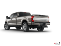 2018 Ford Super Duty F-250 LIMITED | Photo 2 | Stone Gray