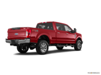2018 Ford Super Duty F-350 LARIAT | Photo 2 | Ruby Red