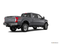 2018 Ford Super Duty F-350 LARIAT | Photo 2 | Magnetic