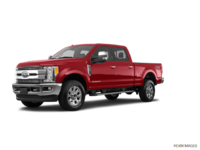 2018 Ford Super Duty F-350 LARIAT | Photo 3 | Ruby Red
