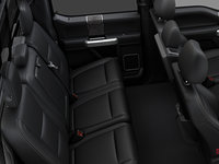 2018 Ford Super Duty F-350 LARIAT | Photo 2 | Black Premium Leather (6B)