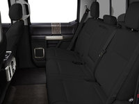 2018 Ford Super Duty F-350 LARIAT | Photo 2 | Black Premium Leather Captain's Chairs (5B)