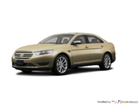 2018 Ford Taurus LIMITED | Photo 3 | White Gold