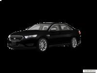 2018 Ford Taurus LIMITED | Photo 3 | Shadow Black