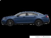 2018 Ford Taurus SHO | Photo 1 | blue metallic