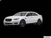 2018 Ford Taurus SHO | Photo 3 | White Platinum Metallic Tri-Coat