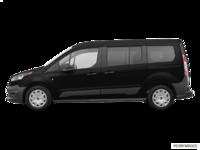 2018 Ford Transit Connect XL WAGON | Photo 1 | Shadow Black