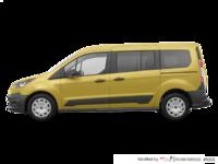 2018 Ford Transit Connect XL WAGON | Photo 1 | Solar Metallic
