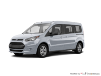 2018 Ford Transit Connect XLT WAGON | Photo 3 | Silver Metallic