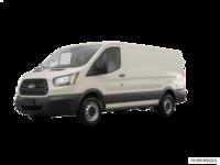 2018 Ford Transit VAN | Photo 3 | White Gold Metallic