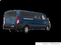 2018 Ford Transit WAGON XLT | Photo 2 | Blue Jeans Metallic