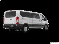 2018 Ford Transit WAGON XLT | Photo 2 | Ingot Silver Metallic