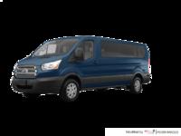 2018 Ford Transit WAGON XLT | Photo 3 | Blue Jeans Metallic