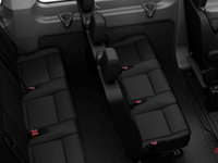 2018 Ford Transit WAGON XLT | Photo 2 | Charcoal Black Leather (LB)