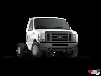 2018 Ford E-Series Cutaway 350 | Photo 3 | Oxford White