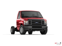 2018 Ford E-Series Cutaway 350 | Photo 3 | Race Red