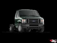 2018 Ford E-Series Cutaway 350 | Photo 3 | Green Gem