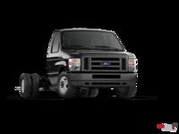 2018 Ford E-Series Cutaway 450 | Photo 3 | Shadow Black