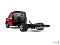2018 Ford E-Series Cutaway 450 | Photo 2 | Race Red