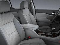2018 GMC Acadia SLE-1   Photo 1   Dark Ash Grey/Light Ash Grey Premium Cloth