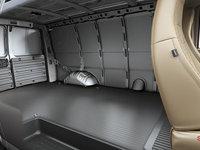2018 GMC Savana 2500 CARGO   Photo 2   Neutral Cloth (52G-AS5)