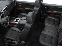 2018 GMC Sierra 1500 SLE | Photo 2 | Jet Black Bucket seats Cloth (A95-H0U)