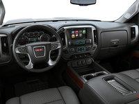 2018 GMC Sierra 3500HD SLE   Photo 3   Dark Ash/Jet Black Bucket seats Cloth (H2S-A95)