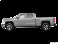 2018 GMC Sierra 3500HD SLT | Photo 1 | Quicksilver Metallic