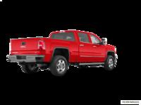 2018 GMC Sierra 3500HD SLT | Photo 2 | Cardinal Red
