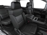 2018 GMC Sierra 3500HD SLT | Photo 1 | Jet Black/Spice Red Bucket seats All Terrain Leather (H2W-AN3)