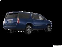 2018 GMC Yukon XL DENALI | Photo 2 | Dark Sapphire Blue Metallic