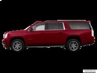 2018 GMC Yukon XL SLE | Photo 1 | Crimson Red Tintcoat