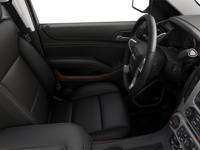 2018 GMC Yukon XL SLE | Photo 1 | Jet Black Front Bucket seats Cloth (H0U-A95)