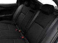2018 Honda Civic hatchback LX HONDA SENSING | Photo 2 | Black Fabric