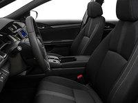 2018 Honda Civic hatchback LX HONDA SENSING | Photo 1 | Black Fabric