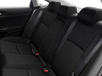 2018 Honda Civic Sedan LX | Photo 2 | Black Fabric