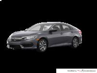 2018 Honda Civic Sedan SE | Photo 3 | Modern Steel Metallic