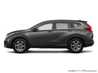 2018 Honda CR-V EX-L | Photo 1 | Modern Steel Metallic
