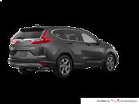 2018 Honda CR-V EX-L   Photo 2   Modern Steel Metallic