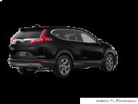 2018 Honda CR-V EX-L   Photo 2   Crystal Black Pearl