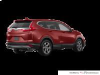 2018 Honda CR-V EX-L   Photo 2   Molten Lava Pearl