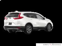 2018 Honda CR-V EX | Photo 2 | White Diamond Pearl