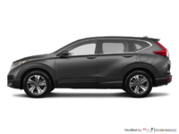 2018 Honda CR-V LX-2WD   Photo 1   Modern Steel Metallic