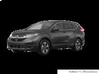 2018 Honda CR-V LX-2WD   Photo 3   Modern Steel Metallic