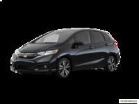 2018 Honda Fit EX-L NAVI | Photo 3 | Crystal Black Pearl