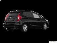 2018 Honda Fit LX-SENSING | Photo 2 | Crystal Black Pearl