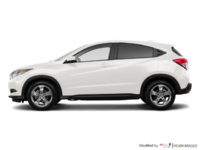 2018 Honda HR-V EX-2WD | Photo 1 | White Orchid Pearl