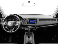 2018 Honda HR-V EX-2WD | Photo 3 | Black Fabric