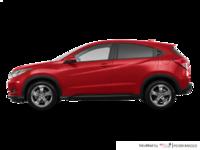 2018 Honda HR-V EX | Photo 1 | Milano red