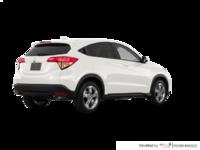 2018 Honda HR-V EX | Photo 2 | White Orchid Pearl